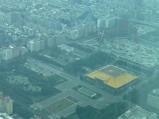 台北101展望台08