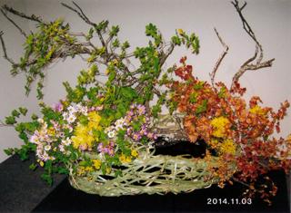 芸術の秋その1