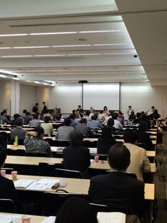 第15回日本胎盤臨床医学会 東京大会