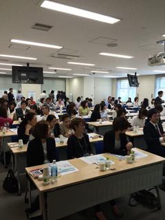 第2回オーラルプラセンタ医学研究会 大阪大会
