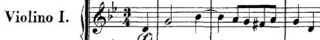 mozart symphonie no 40 mov 3