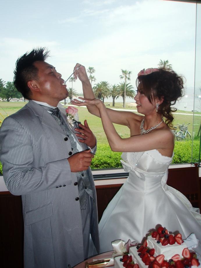 結婚式11