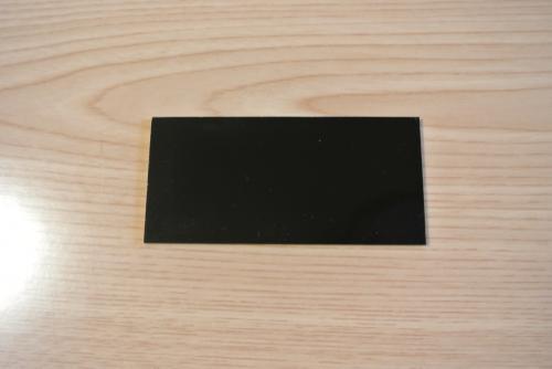 溶接のガラス板