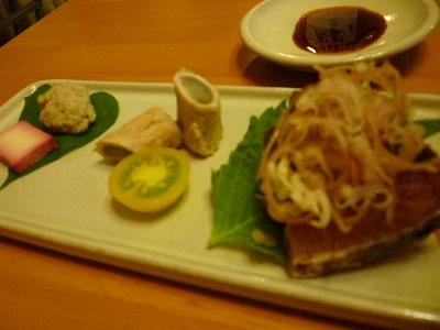 にんじん食堂5