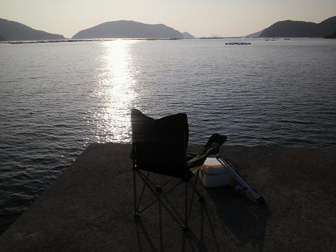 津島岸壁風景30