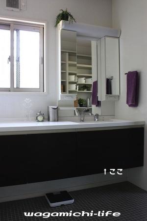 1階洗面所3