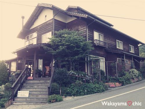 Wakayama♡chic 紀美野町カフェ♡Dooshel