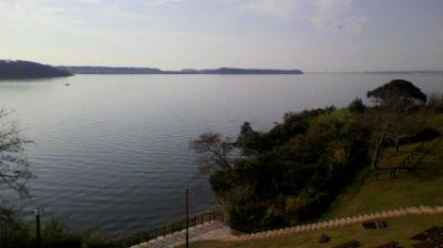 浜名湖ー1