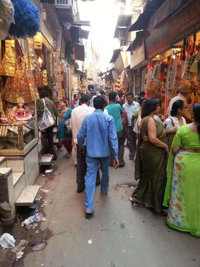 インド市場