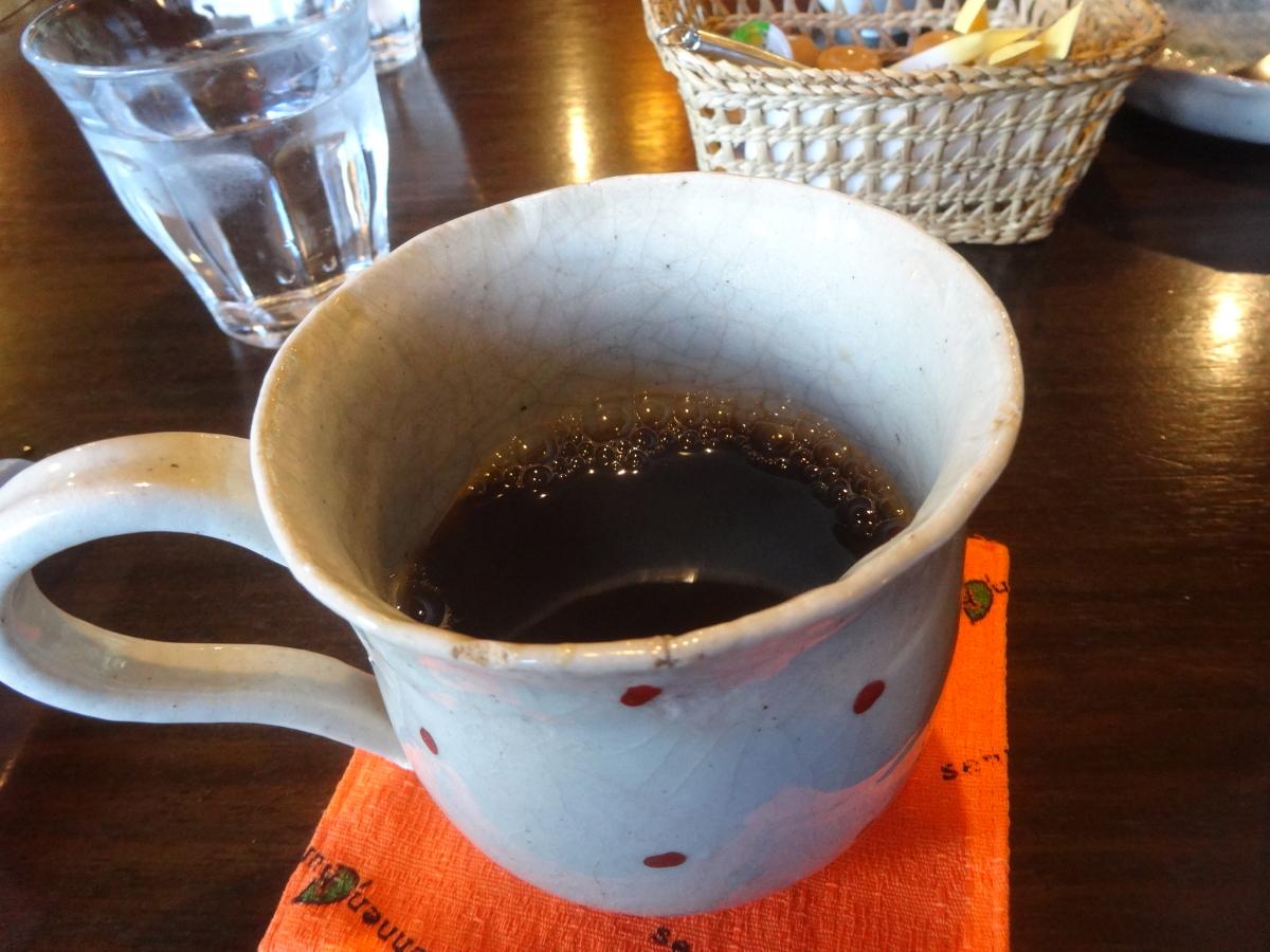コーヒー好き