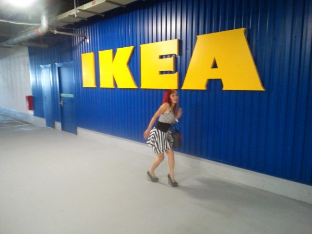 IKEAさん