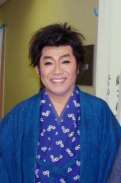 コロッケさん / Mr.Korokke