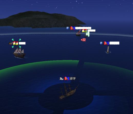 初大海戦1