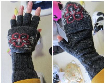 1211-手袋