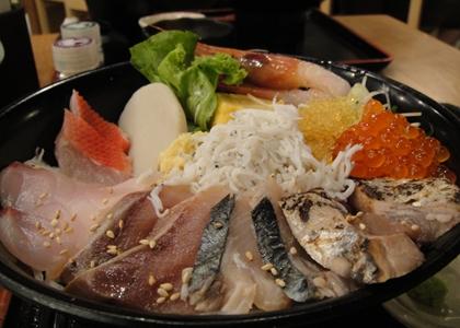 沼津の海鮮丼_R
