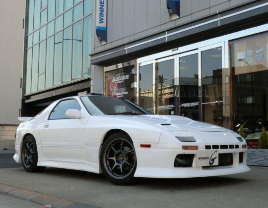 FC3S RX-7 GT-X_R
