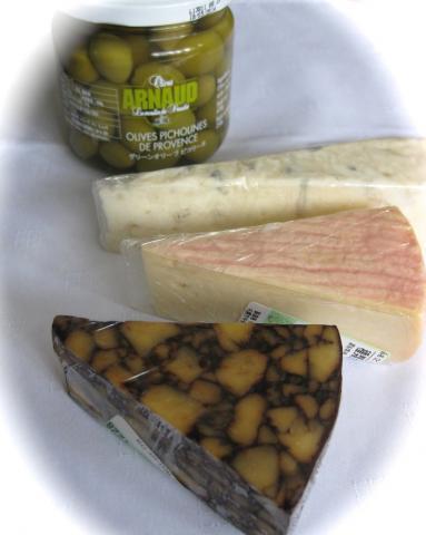 チーズ624