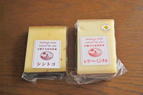 ミンタル・チーズ2
