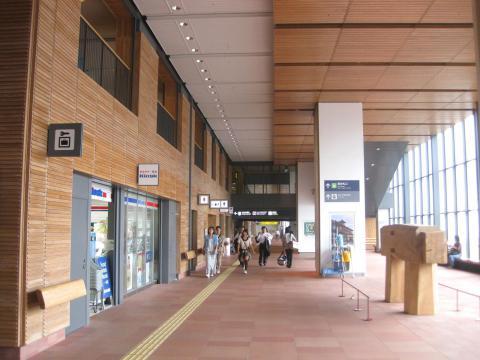 旭川駅912