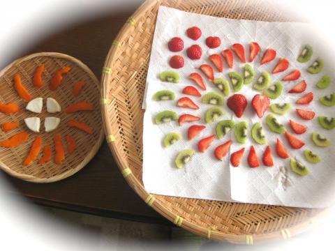 干し果物1224