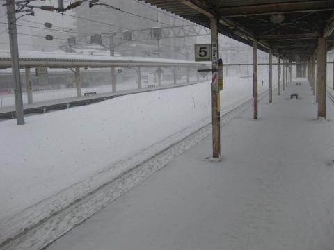 苗穂駅120