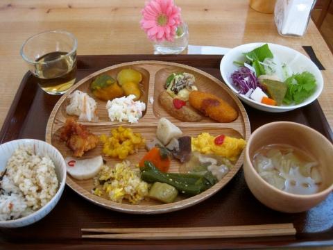農村レストラン0117