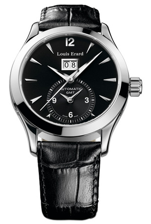 Louis Erard Mens 1931 GMT