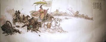 城濮の戦い