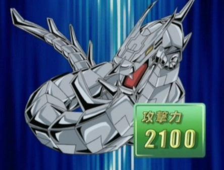 #008_サイバー・ドラゴン