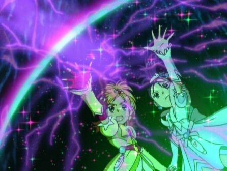 ふたりはプリキュア Splash☆Star #46_3