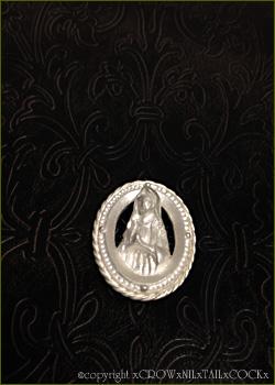 聖母マリア | ペンダントトップ