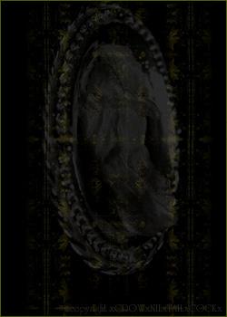 聖母マリアネックレス『冒涜のロゴス』