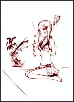 綱手姫みたくおっきくならないかなぁ…  byクシナ