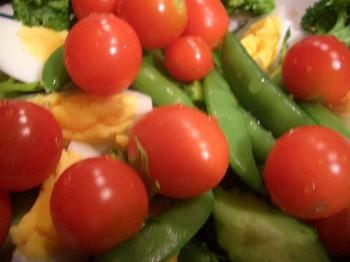 130720野菜サラダ