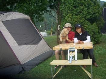130515 戸井ウォーターパークキャンプ場