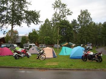 130901美深キャンプ場