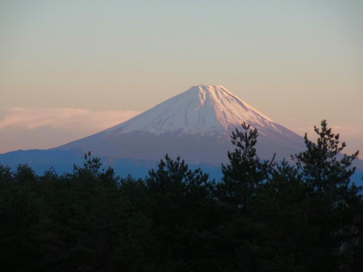 富士山-R0015926