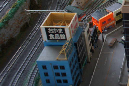 鉄道模型 レールパル おかじま