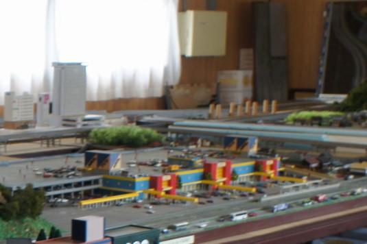 鉄道模型 レールパル アピタ