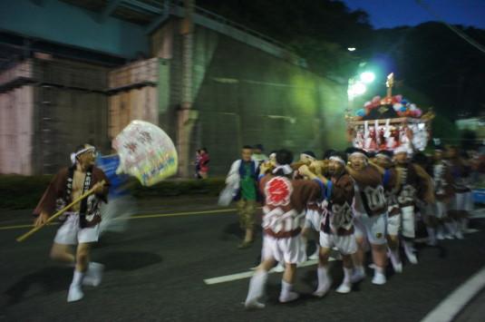 若宮八幡宮例祭 神輿4