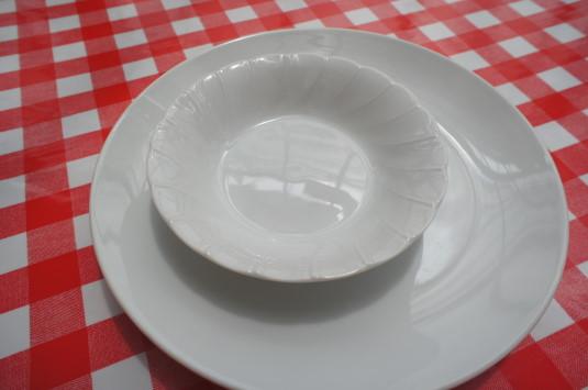 アルムおんじの台所 皿