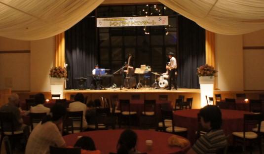 ハイジの村 夏の夜 トワイライトコンサート