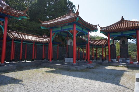 碑林公園 中国的2