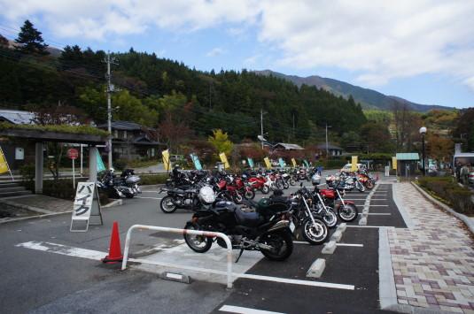 R413フェスティバル バイク