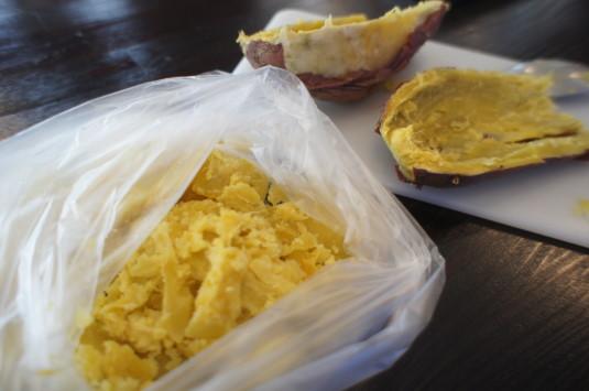 マルサマルシェ 料理教室 袋