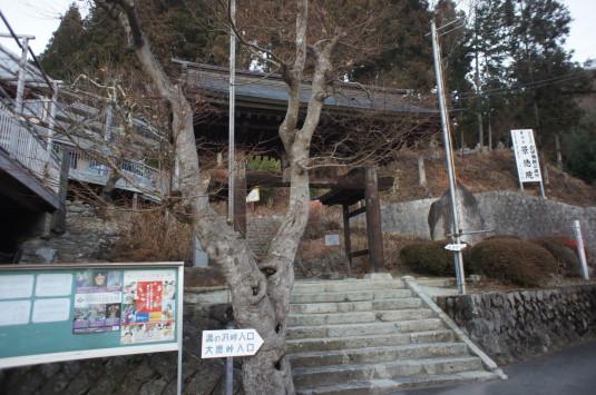 田野道祖神祭り 景徳院