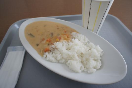 かまくらカフェ カレー