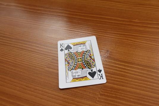 防災新館 カード