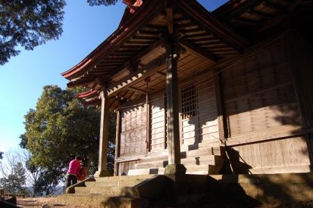 6白山神社