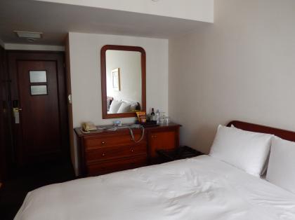 ペルー2014.1ホテルリベルタドール